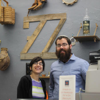 Matthews business gives residents a new thrifty place