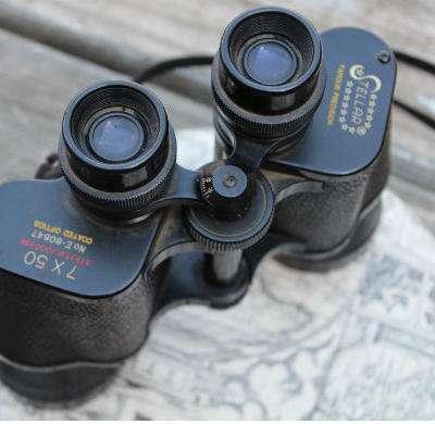 Binoculars 4