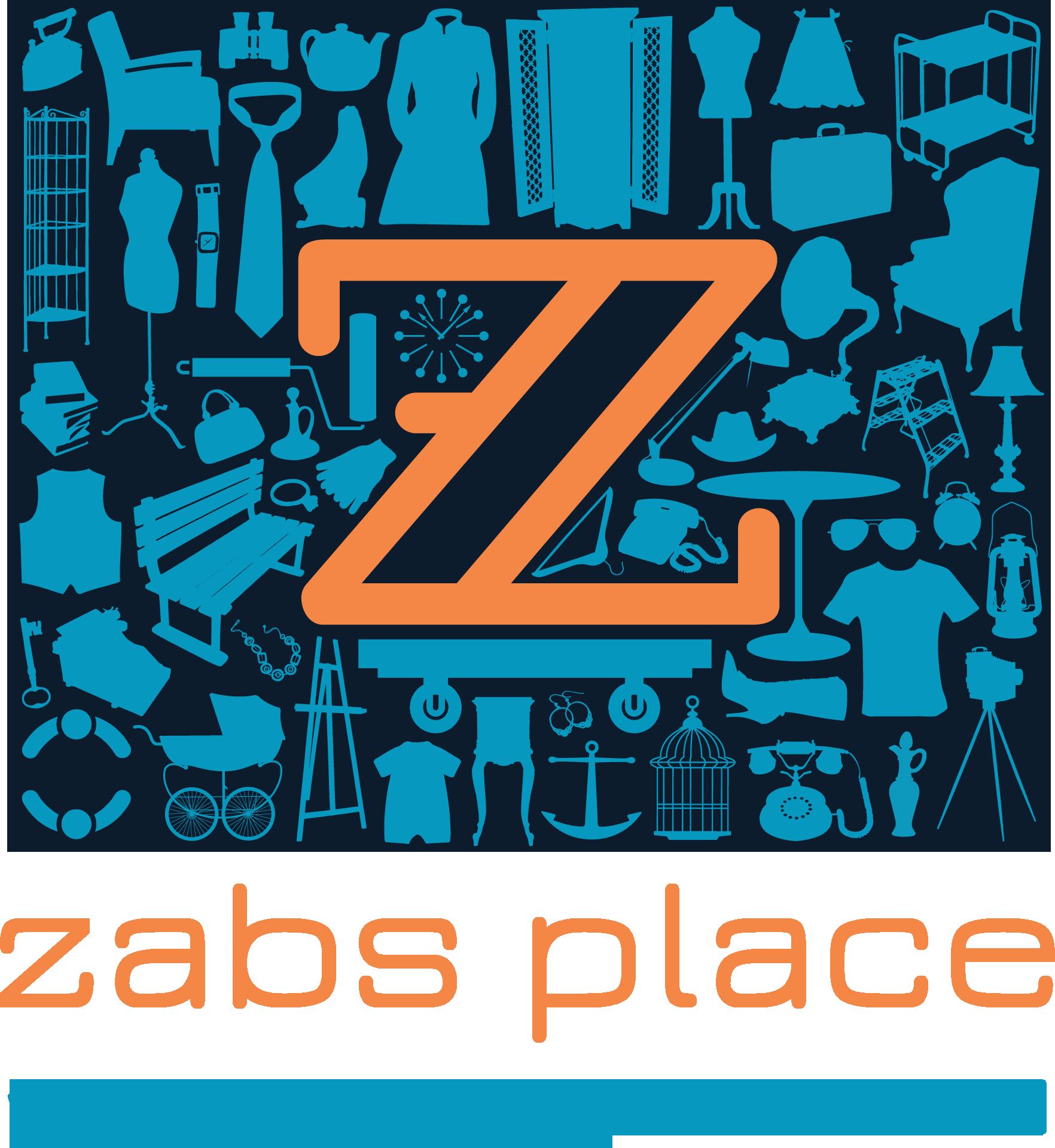 ZABS Place logo