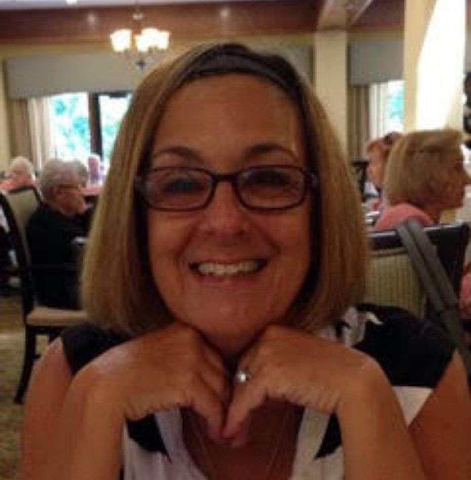 Sue Schreiber