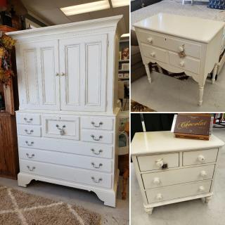Beautiful solid wood pieces by Lexington Furniture. #ZABSstealz